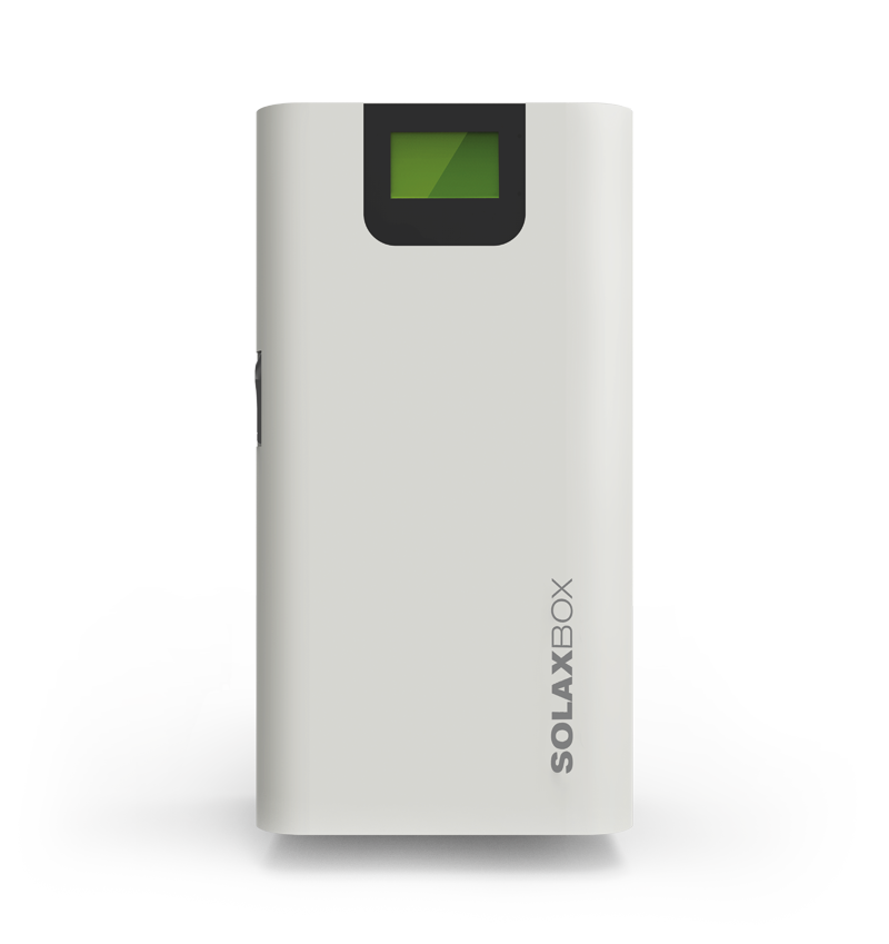 Solaxbox Integrated Energy Storage System Solax Power