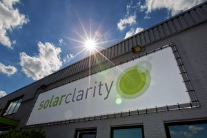 Solarclarity