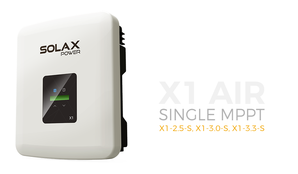 SolaX Power - The Home of Solar Battery Storage